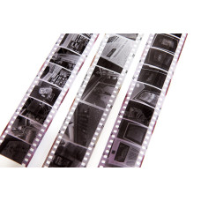 Сканирование фотопленки